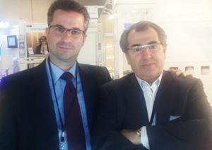 Με τον διάσημο Λαπαροσκόπο Χειρουργό Jean-Louis Dulucq